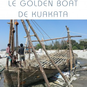 Images - Patrimoine - Golden Boat