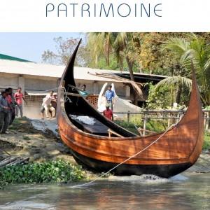 Images - Réalisations - Patrimoine