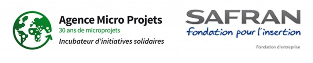Formation - Logo sponsors