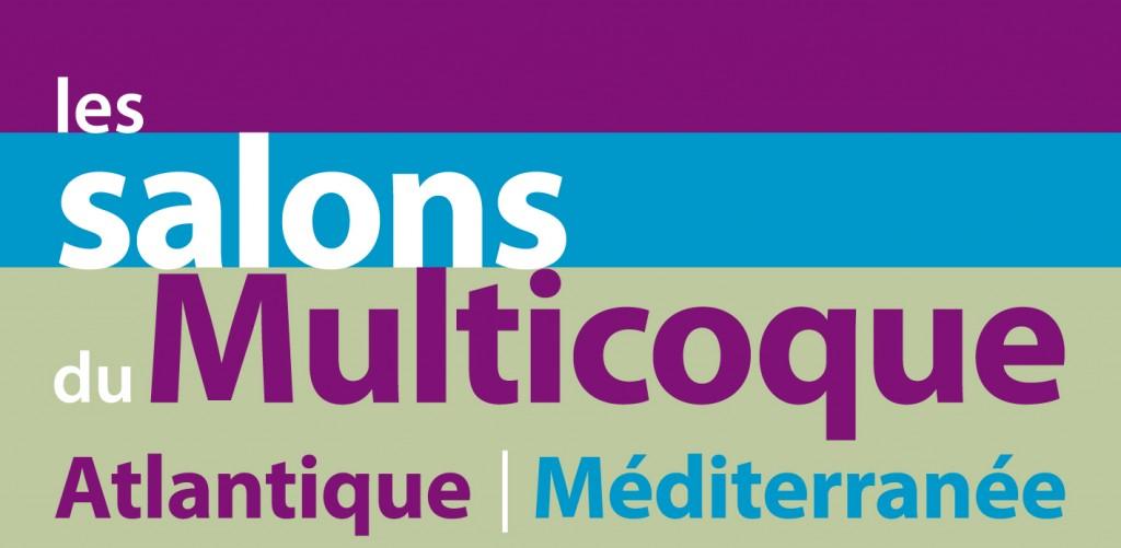 Logo Salons du Multicoque