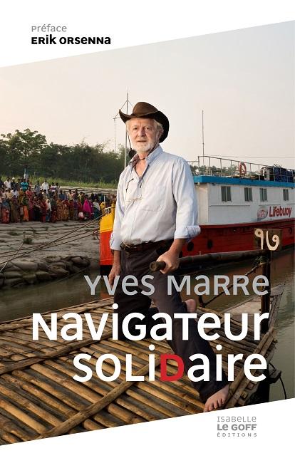 Couverture Navigateur Solidaire