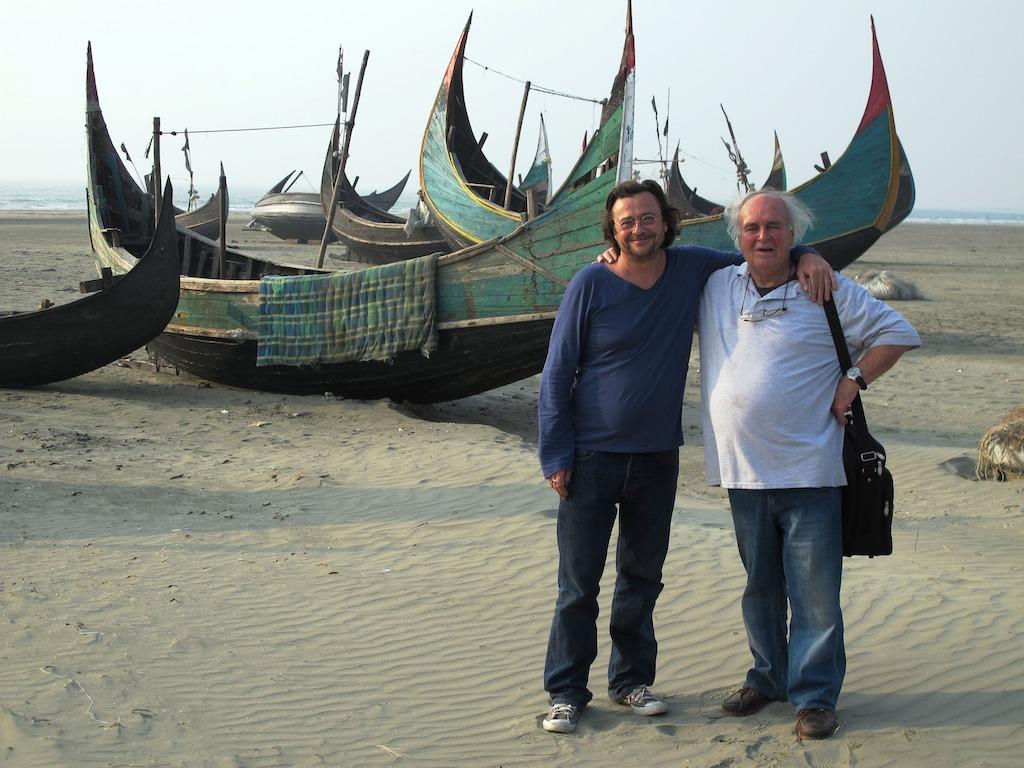 Photo Alain et Marc